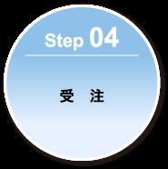 Step 04-受注